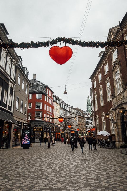 Kopenhagen Beste stad van Europa om te bezoeken in de winter