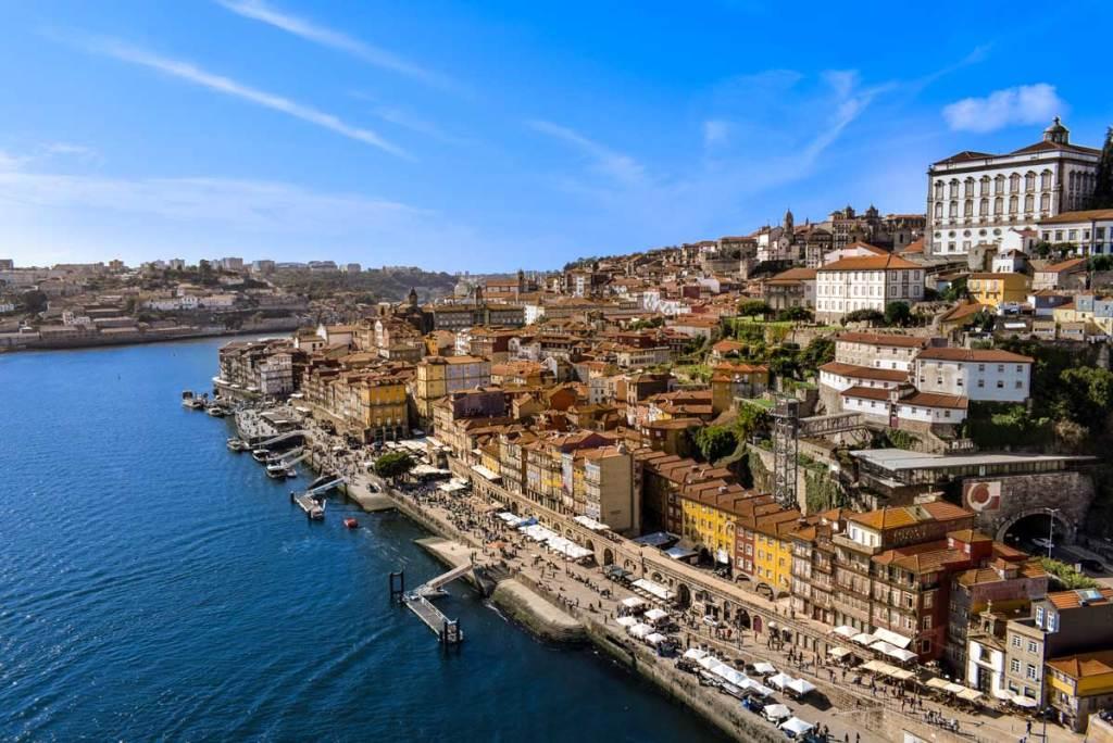 Porto in december | Best city in Europe to visit in december