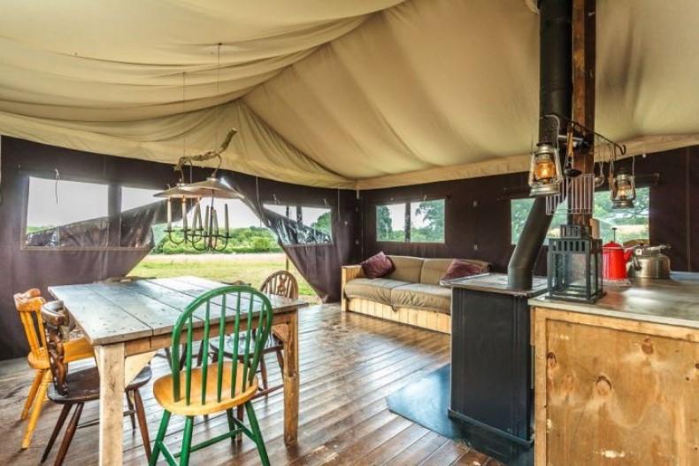 BoerenBed Boederij - Airbnb Ameland