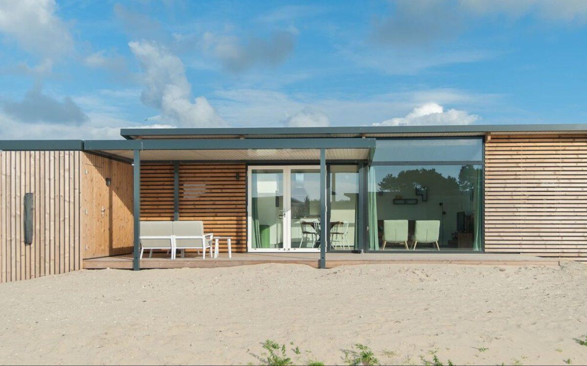 Header - Airbnb Ameland