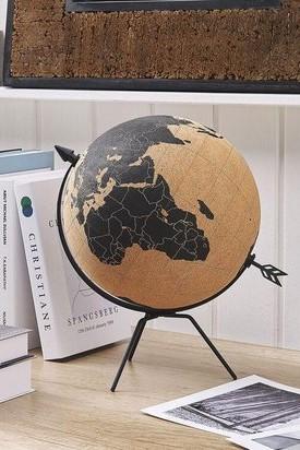 Globe kurk - Beste cadeaus voor reizigers