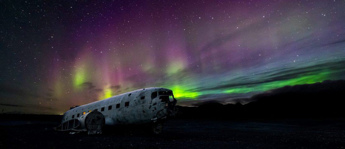 Noorderlicht IJsland | Northern Lights Iceland