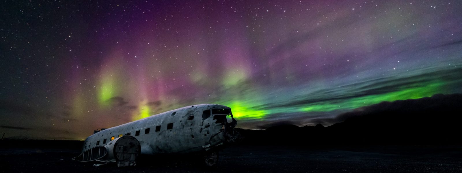 Northern Lights Iceland: how to spot the Iceland aurora