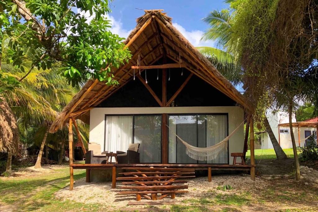 Airbnb Bacalar Mexico