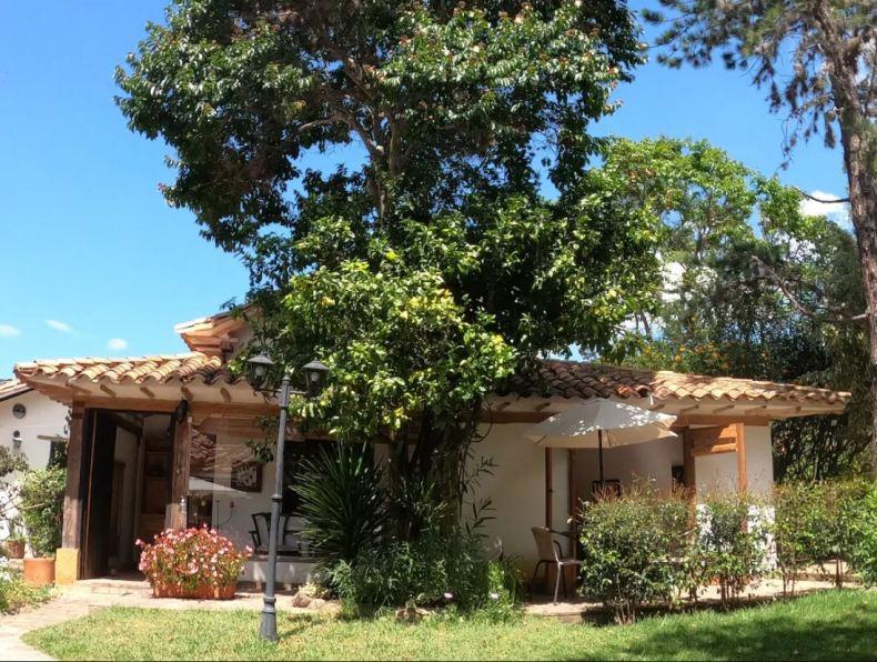 Airbnb Villa de Leyva Colombia