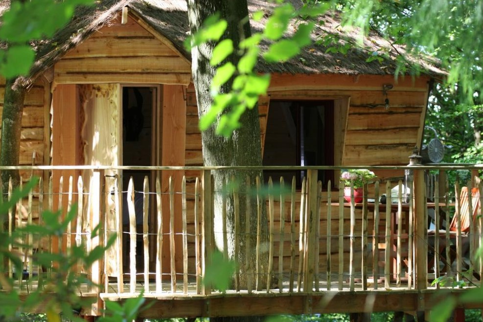 la-cabane-du-bois-dormant boomhut belgie