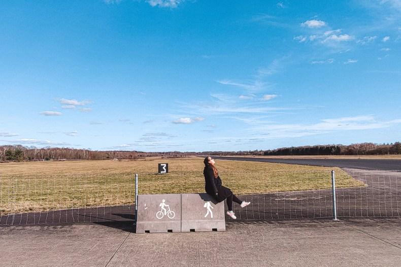 Autoroute Utrechtse Heuvelrug | Vliegbasis Soesterberg