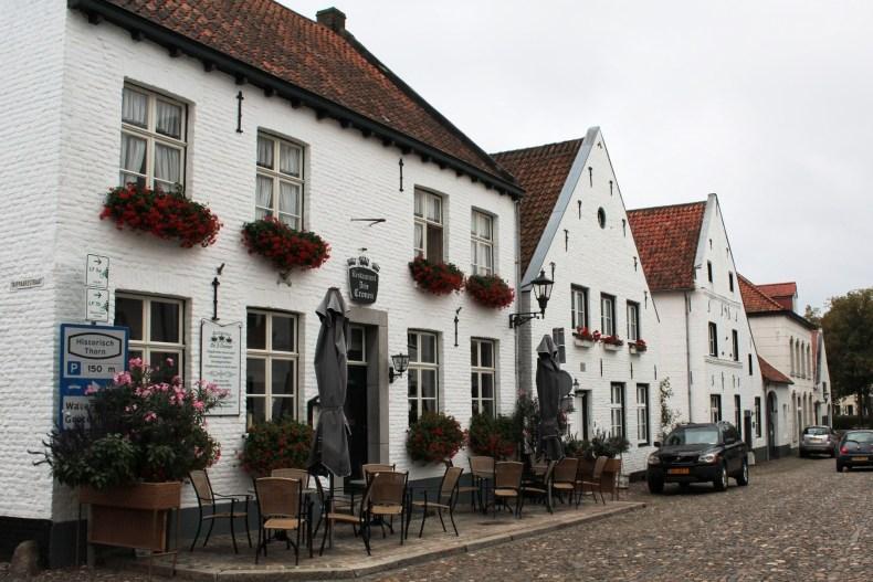 Bijzonder Plekje Limburg | Witte Dorp Thorn