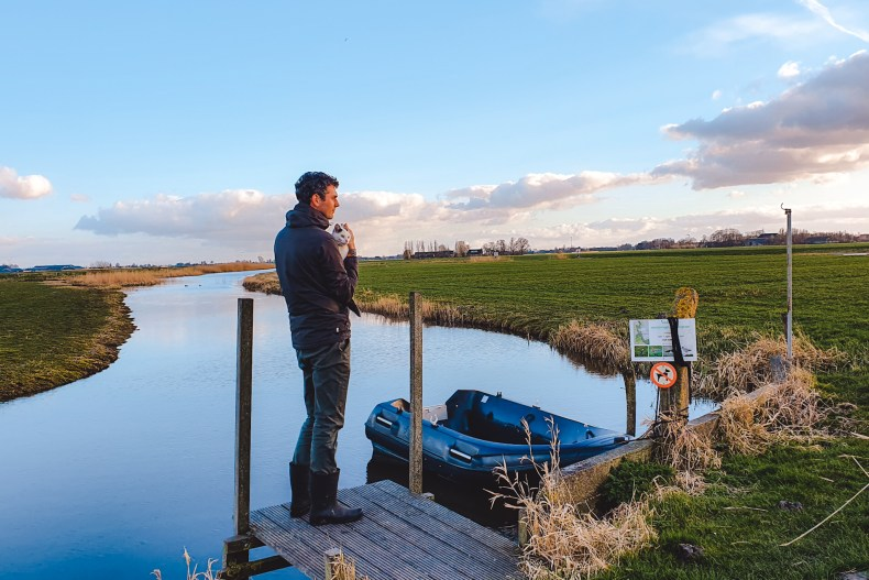 Bijzondere Trekkershutten Friesland - Trek In It Dreamlan