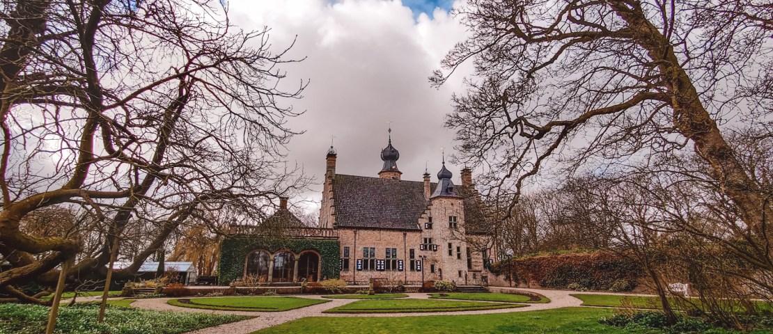 Zes Kastelenroute in Friesland: autoroute langs de zes mooiste kastelen in Friesland