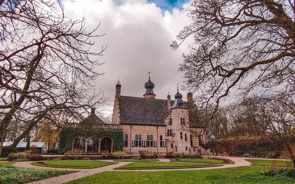 Poptaslot | Zes Kastelen Route | Friesland Autoroute