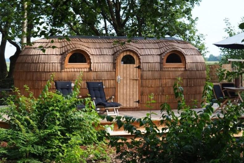 Finse IGLU HUT | Bijzondere Airbnb Nederland