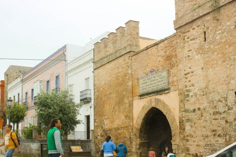Tarifa Andalucia Coast