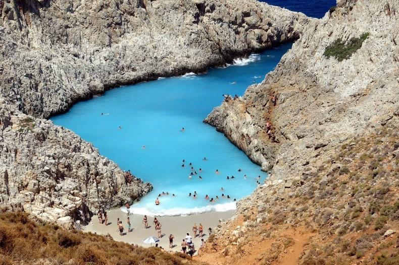 Kreta | Kreta | Mooiste eiland in Griekenland