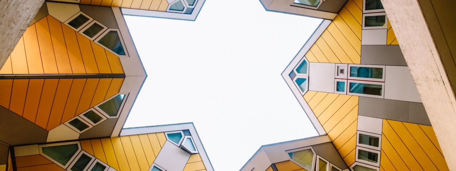 Mooiste plekjes in Rotterdam: 13 meest fotogenieke spots