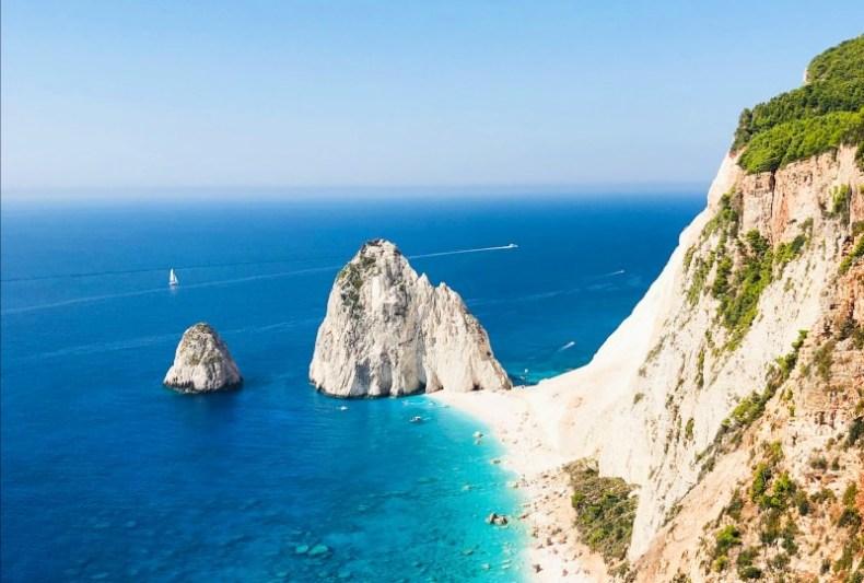 Zakynthos Griekenland | Griekse eilanden