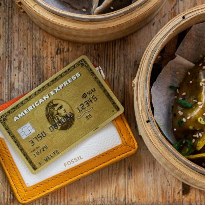 punten sparen creditcard