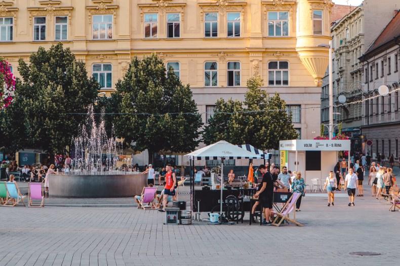 In and around Brno Czech Republic