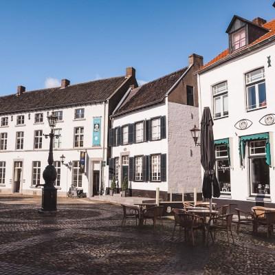 Thorn Limburg | witte stadje Nederland