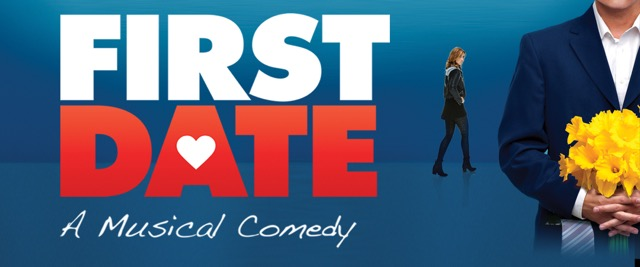AMB Theatre Podcast #29 presented by OCR – First Date @ La Mirada Theatre of The Performing Arts- Podcast