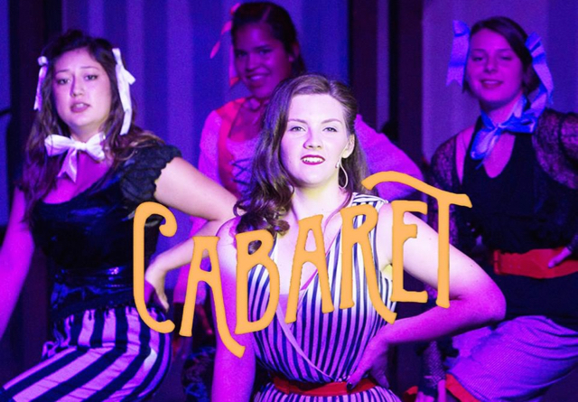 "La Habra High School Theatre Guild performs  ""Cabaret""  -  News"