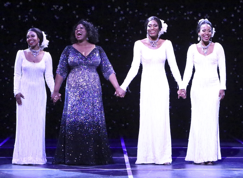 Dreamgirls @ La Mirada Theatre for the Performing Arts - Review