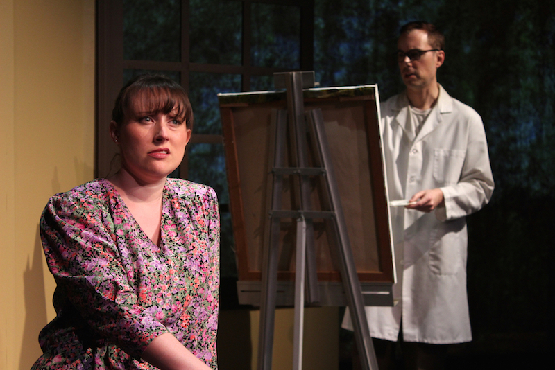 Raised in Captivity @ STAGEStheatre in Fullerton - Review