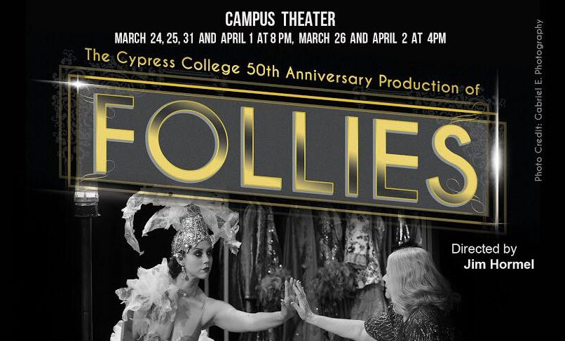 Follies @ Cypress College - Review