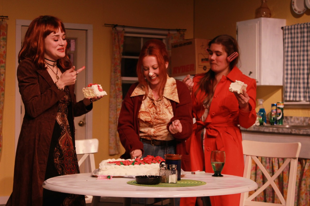 Crimes of the Heart @ STAGEStheatre in Fullerton - Review