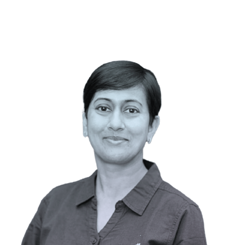 Suman Gopalan at The Orbit Shift Podcast