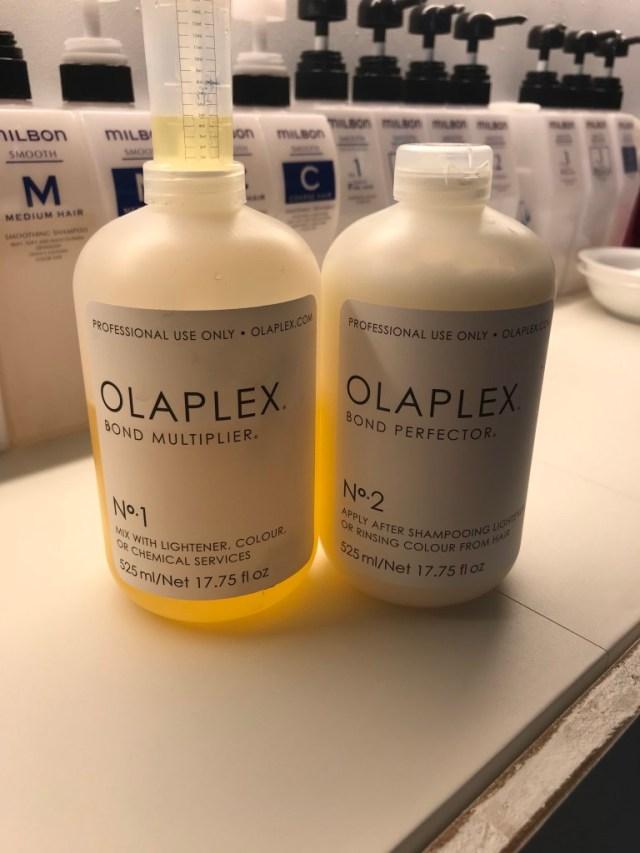 olaplex オラプレックス 取り扱い 販売  名古屋