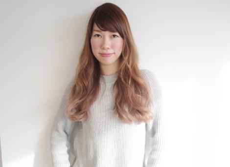 藤森 麻美 美容師