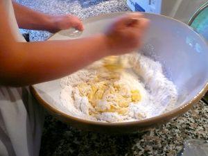 making pancakes 2