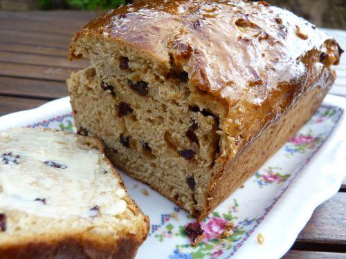 The loaf version