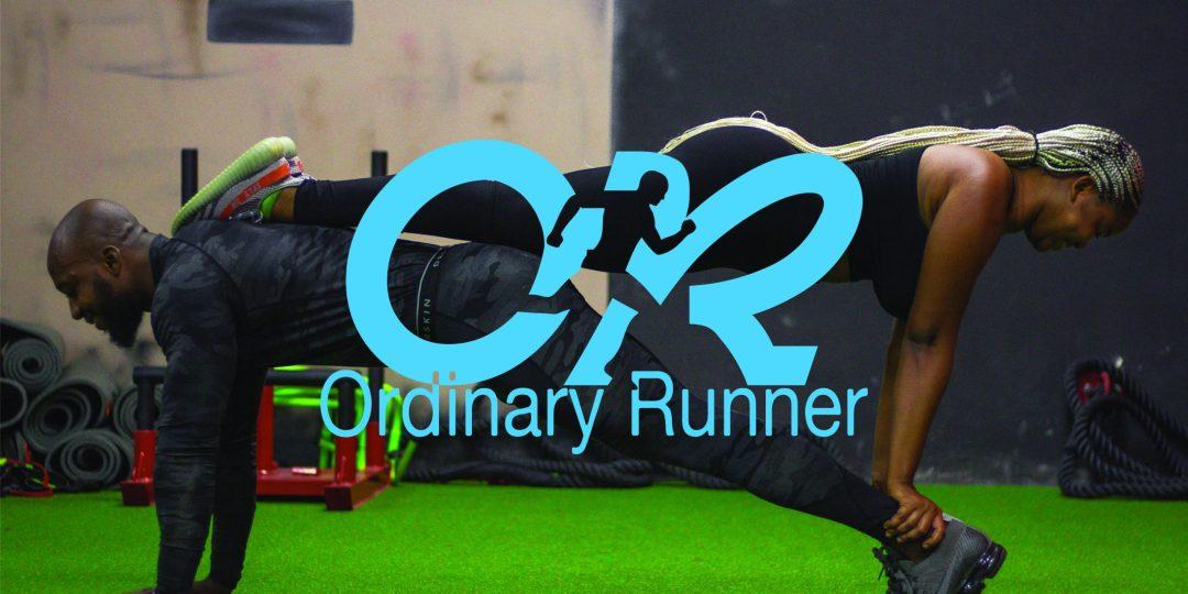The Ordinary Runner - Running Blog - Bring Sally Up Challenge