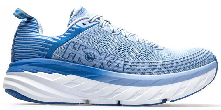 Hoke One One Bondi 6 running shoes