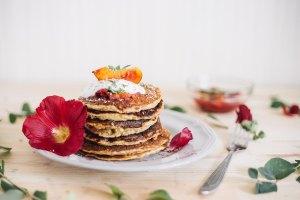 Healthy Easter Recipes (Brunch, Dinner, even Dessert!) 2 | The Organic Beauty Blog