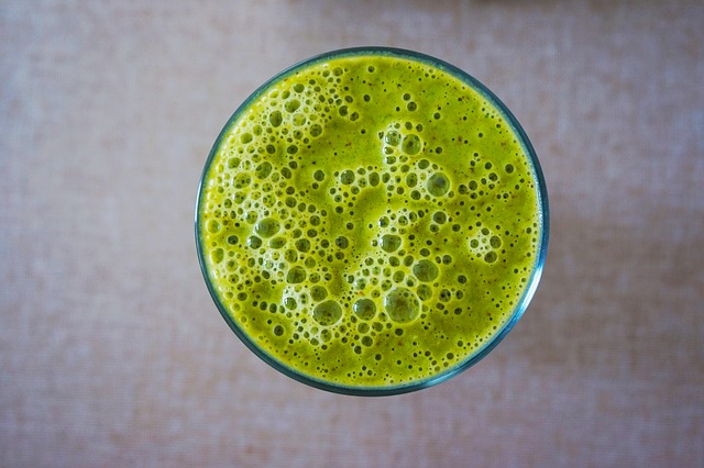 Get Your Green On: Juices and Smoothies | The Organic Beauty Blog