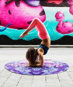 Exercise for a Perfect Period 4 | The Organic Beauty Blog