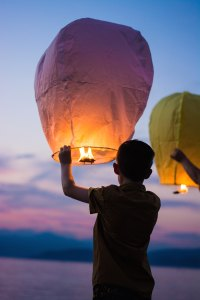 What would happen if you let go? | The Organic Beauty Blog