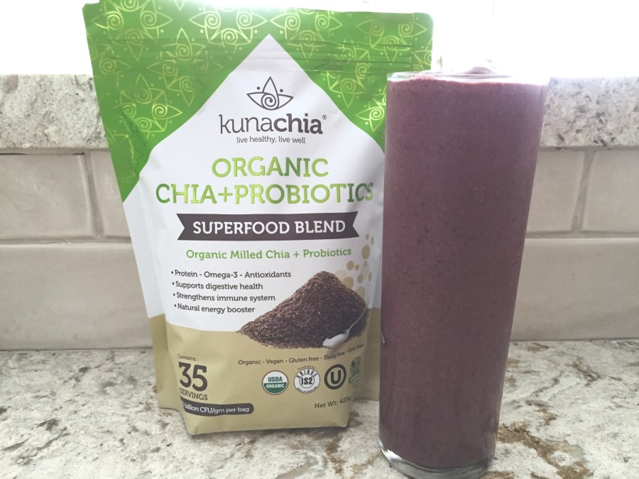 Kunachia on The Organic Beauty Blog