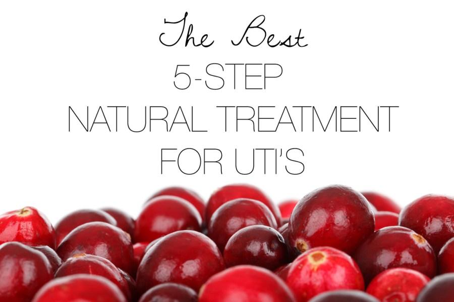 Best-Natural-UTI-Treatment