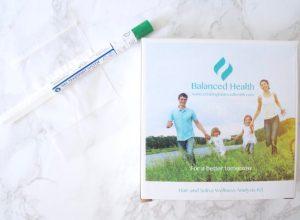 Comprehensive Testing for Balanced Health