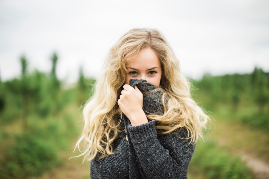 How to Fight Dry Skin This Fall | The Organic Beauty Blog