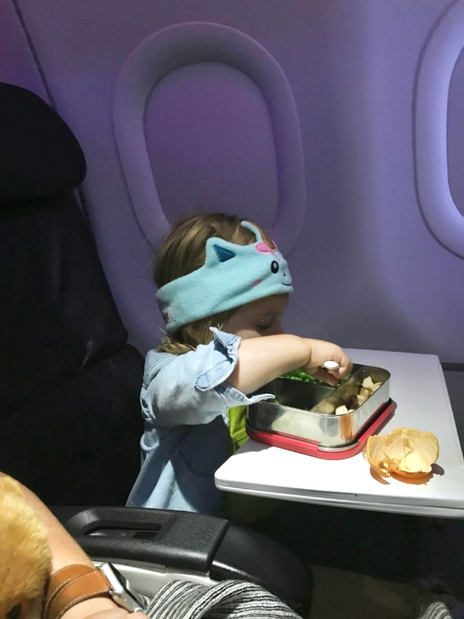 Toddler Travel Tips & Must-Haves | The Organic Beauty Blog