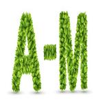 A - M