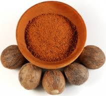 The Health Benefits Of Nutmeg!