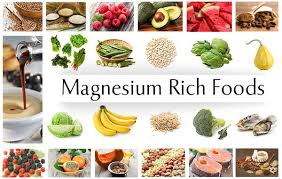 Signs Of Magnesium Deficiency