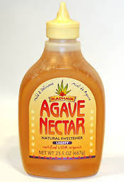 Agave Nectar - Safe for Your Blood Sugar?