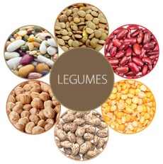 Health Benefits Of Legumes For People With Diabetes